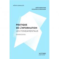 Pratique de l'information - les fondamentaux