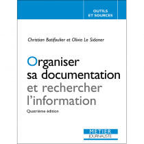 Organiser sa documentation