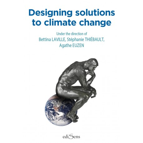 Designing solutions to climate change