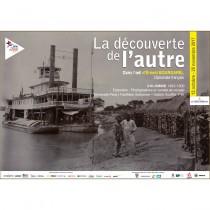Exposition La découverte de l'autre - Les voyages de Bourgarel dans la Colombie du XIXe siècle