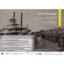 Conférence Ernest Bourgarel, un Toulonnais à la découverte de la Colombie du XIXe siècle