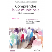 Comprendre la vie municipale et intercommunale