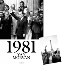 1981 + tirage grand format