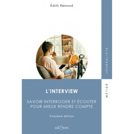 L'interview - 3e édition